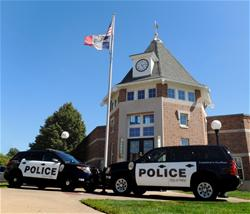 Pella Police Department