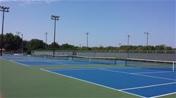 Caldwell Park Courts
